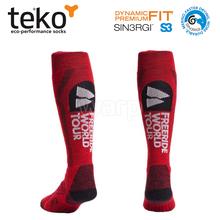 Lyžařské ponožky