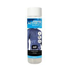NST active wash