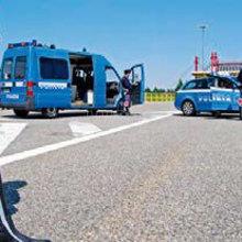 Obuv pro policejní jednotky