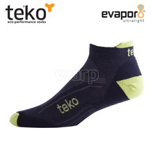 Teko 2201 eV8 Light Low men carbon-firefly
