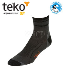 Teko 3305 S3O Ultralight Minicrew men moonshadow-charcoal