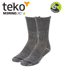 Teko 9903EC MERINO.XC Light Hiking unisex charcoal