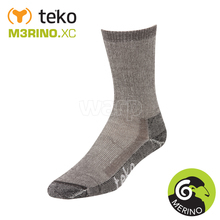 TEKO 9904 Charcoal