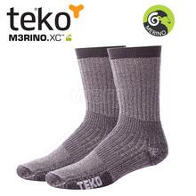 Teko 9905 MERINO.XC Heavyweight Trekking unisex charcoal