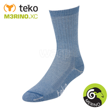 Teko 9933 MERINO.XC Light Hiking women della