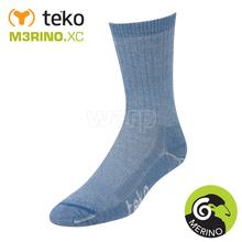 Teko 9933 MERINO.XC Light Hiking women della
