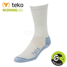 Teko 9933 MERINO.XC Light Hiking women ice