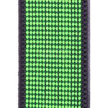 Tobby kšandy 36 mm pro dospělé - freestyle neon