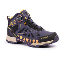 Treksta ADT203 Surround GTX women navy-yellow - 1