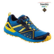Treksta Alter Ego GTX man blue-yellow