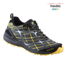 Treksta Alter Ego man black-yellow