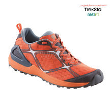 Treksta Alter Ego man grey-orange