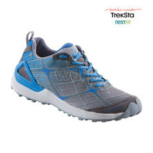 Treksta Alter Ego woman grey-sky blue