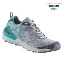 Treksta Alter Ego woman grey-teal