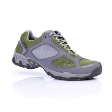 Treksta Evolution 2 GTX woman grey/yellow - 1