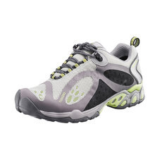 Treksta Evolution woman green/grey