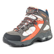 Treksta IST Mountain Spirit GTX man anthracite-orange - 1
