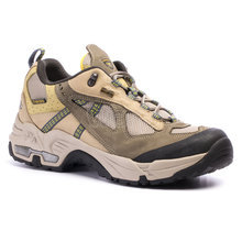 Treksta IST TrailLow GTX tan man - 1