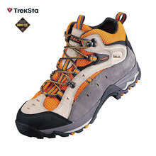Treksta Maple GTX man orange-grey - 0