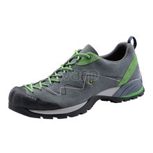 Treksta Montana grey/green