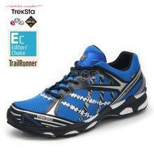 Treksta Sync GTX man black-blue