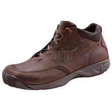 Treksta Terminal 21 MID GTX dark brown