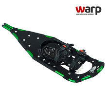 WARP Easy Step tmavě zelené 01