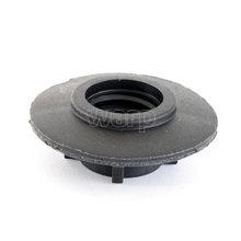 WARP talířek pro NW černý/plast průměr 38mm